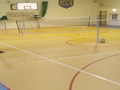 sala sportowa 2