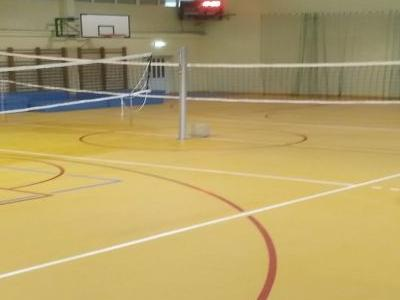 sala sportowa 4